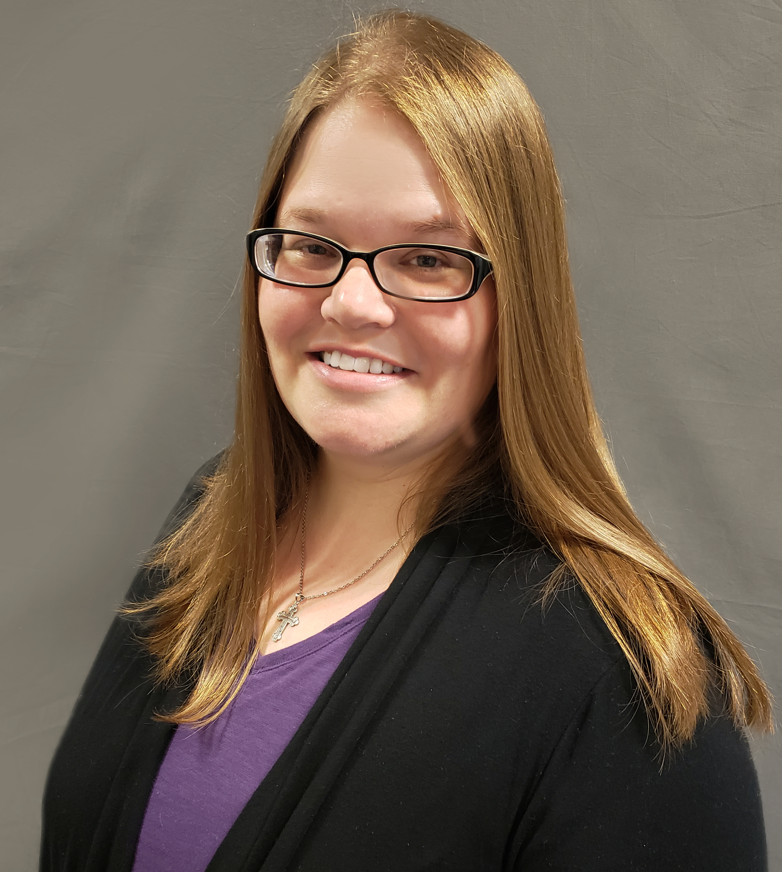 Leah Sparks, BSW Activity Director