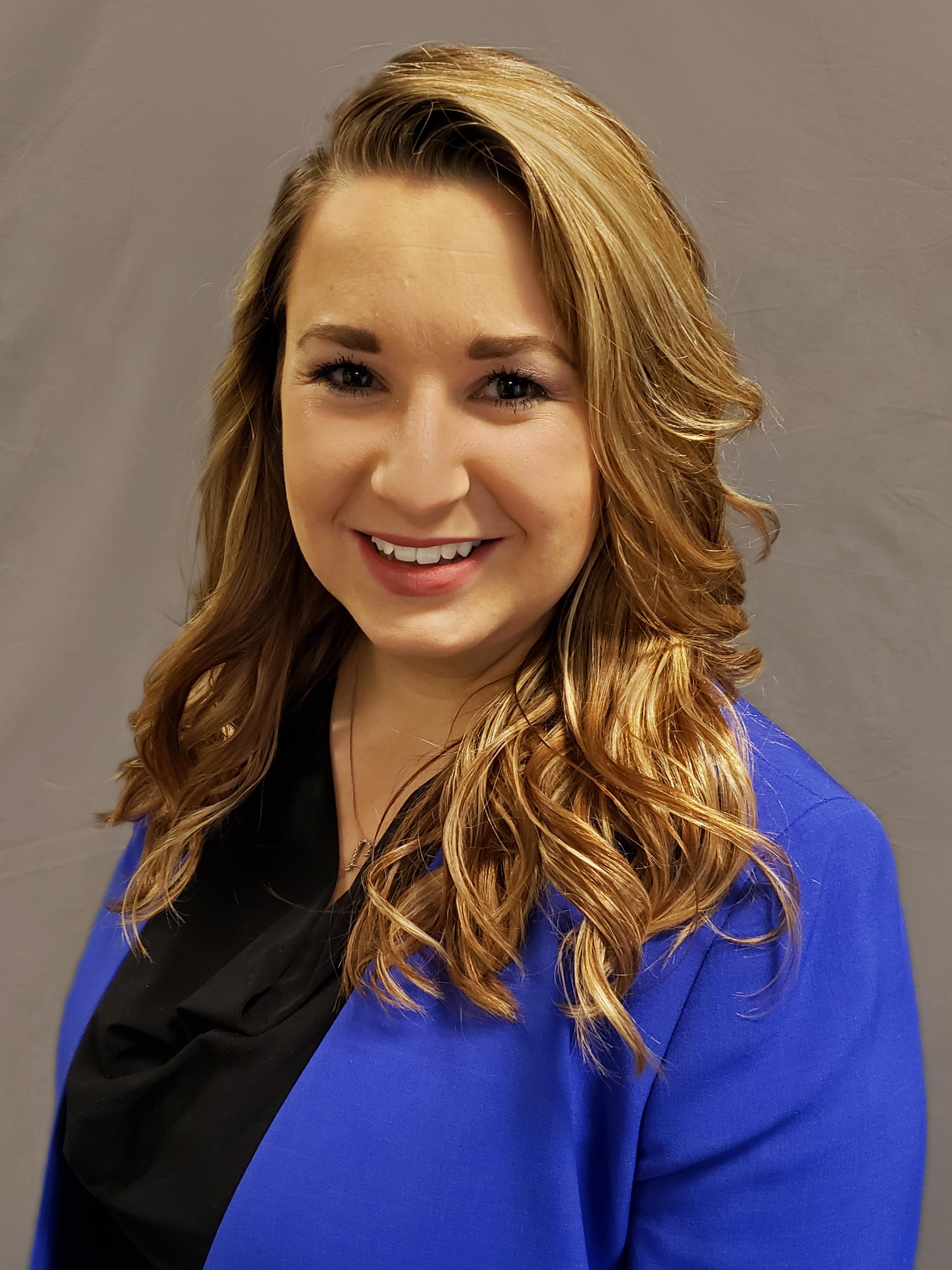 Mandy Lynch, HFA, President and CEO